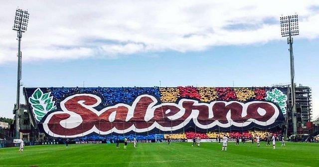 La Salernitana soffre e vince con un bel Perugia.