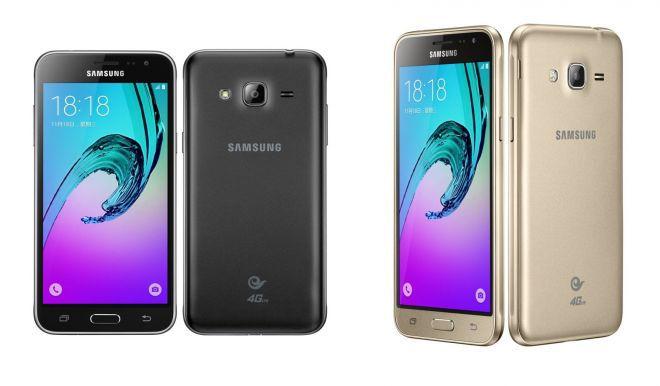 OFFERTA Samsung J3 2016 disponibile in bianco/nero/oro €129.99 ULTIMI PEZZI DISPONIBILI