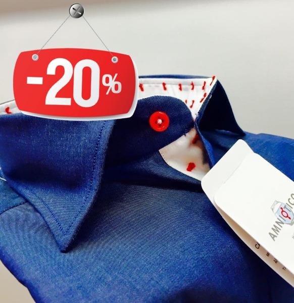 Offerta Camicie Amniotico con sconto del 20%
