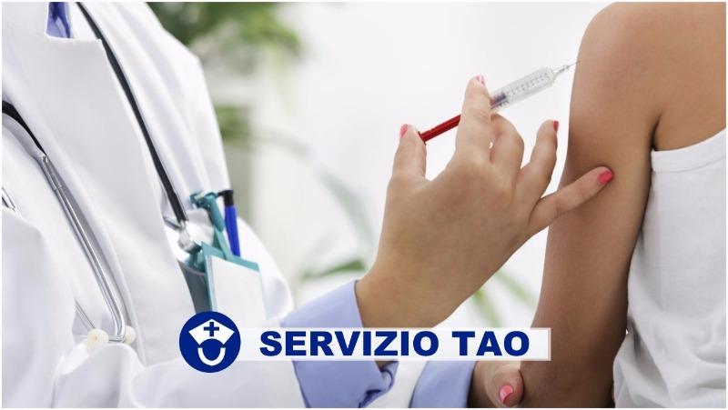 Servizio TAO (Terapia Anticoagulante Orale)