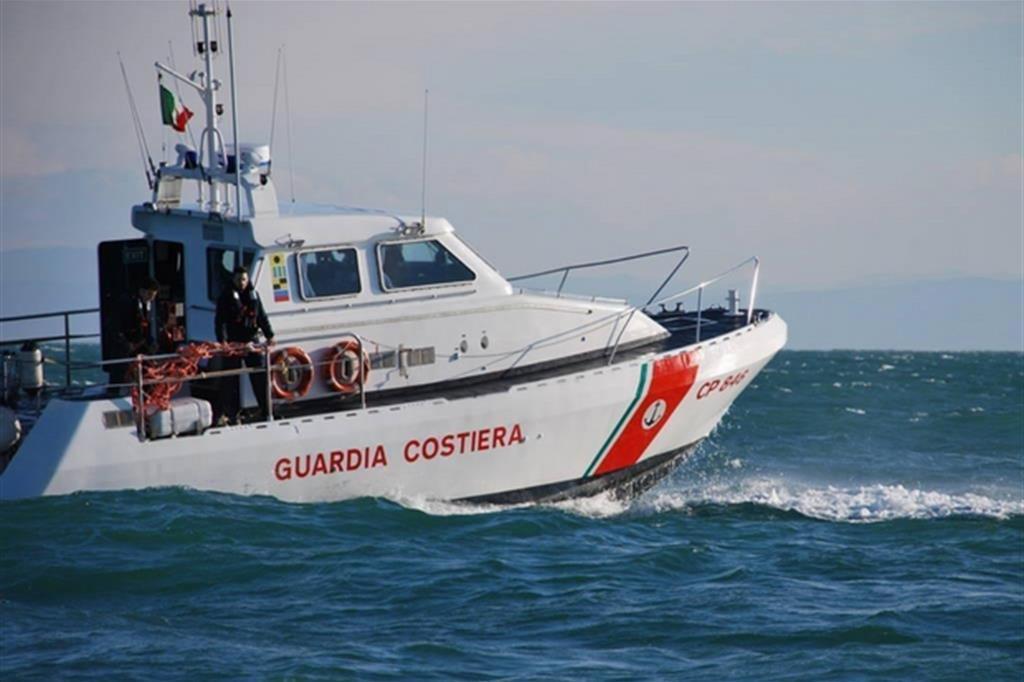 Trovato il cadavere di un 47enne in mare