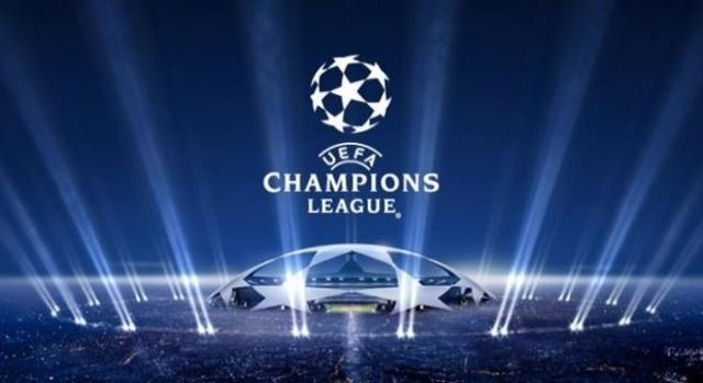 Diretta Tv delle partite di Champions League