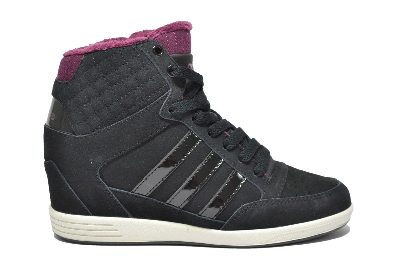 scarpe adidas donna tacco