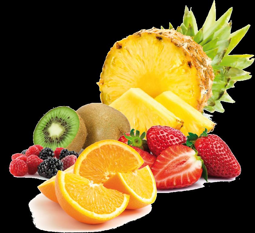Tagliate di Frutta