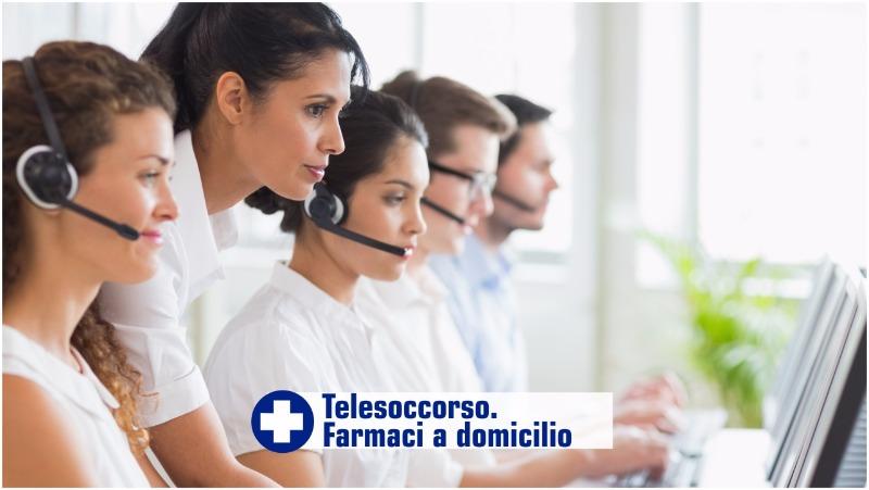 TELESOCCORSO E TELECONTROLLO