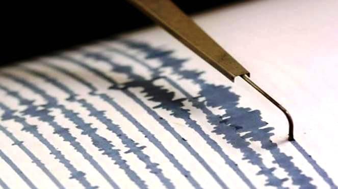 Scossa di terremoto in Campania. Epicentro in provincia di Benevento