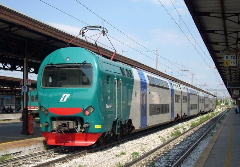 Perde la vita 27enne salernitano travolto da un treno