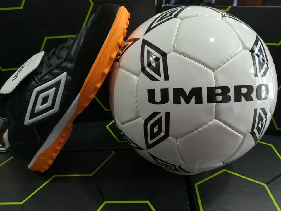 Pallone da Calcio Umbro