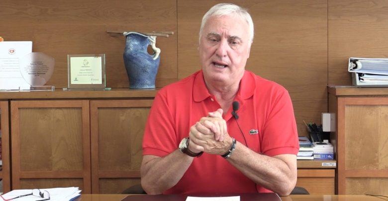Gianfranco Valiante confermato sindaco a Baronissi