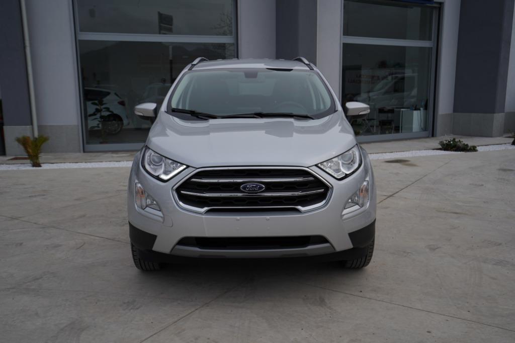 vendita-Ford-Ecosport-Titanium