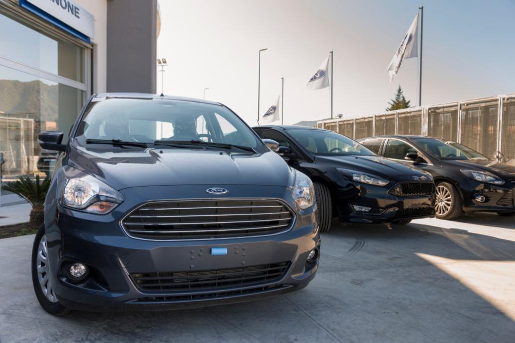 vendita-Ford-KA