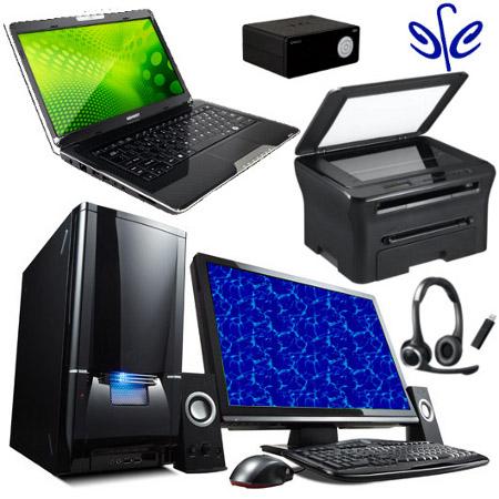 Vendita Computer ed Accessori