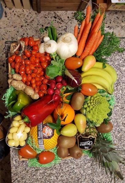 La Nostra Frutta e Verdura