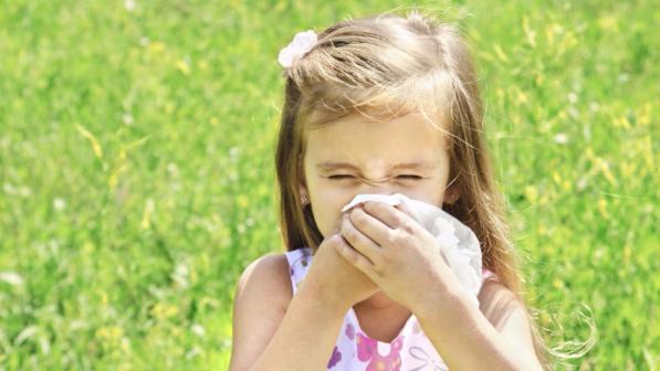 Visita allergologica pediatrica