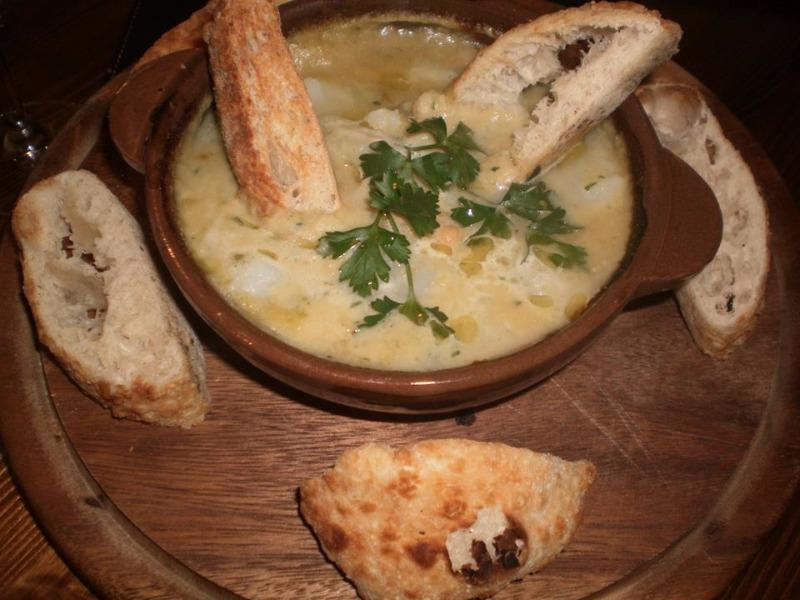 Le nostre Zuppe