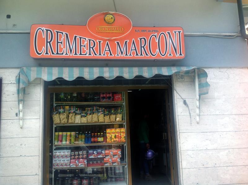 Cremeria Marconi