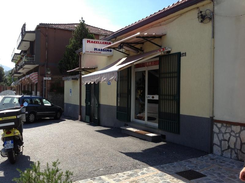 Macelleria Da Massimo