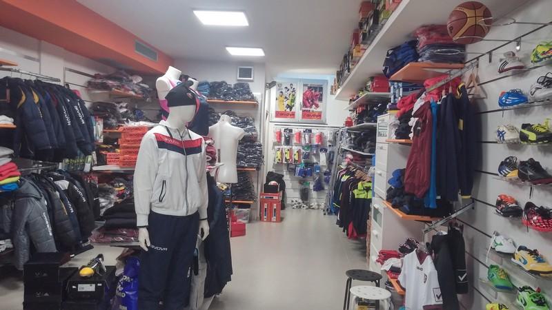 Sportland Baronissi Abbigliamento Scarpe Sportive Sportivo YYrx4fw