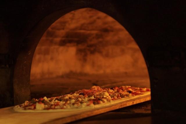 Pedro's Pizzeria