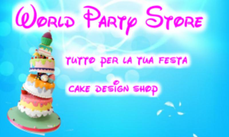 World Party Store srls