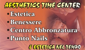 Aesthetics Time Center