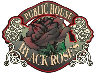 Black Roses Irish Pub