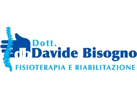 Dott. Davide Bisogno Massofisioterapista
