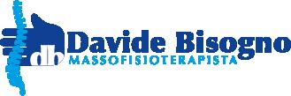 Davide Bisogno Massofisioterapista