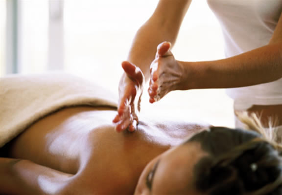Massaggi Salerno Cava de Tirreni