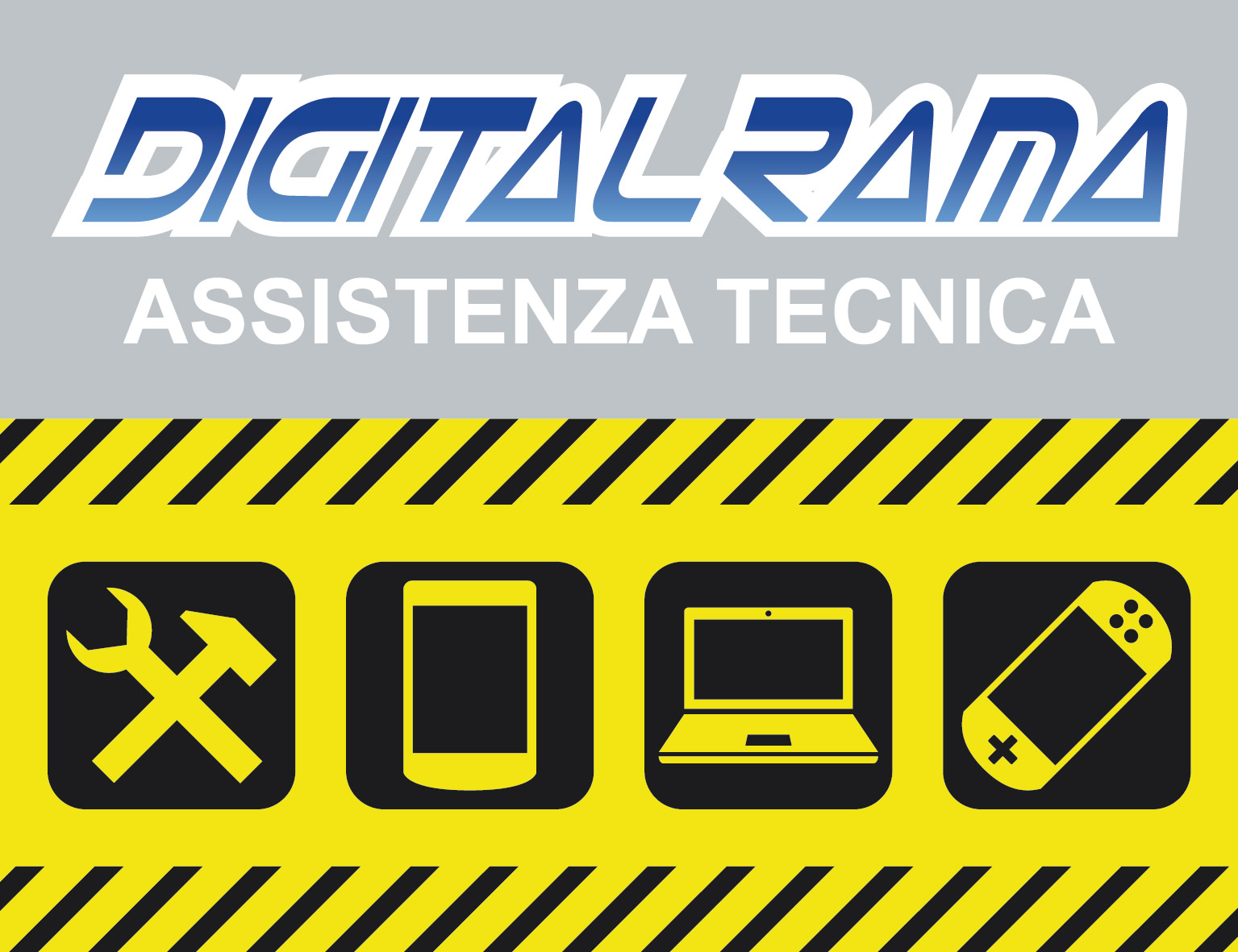 Digitalrama