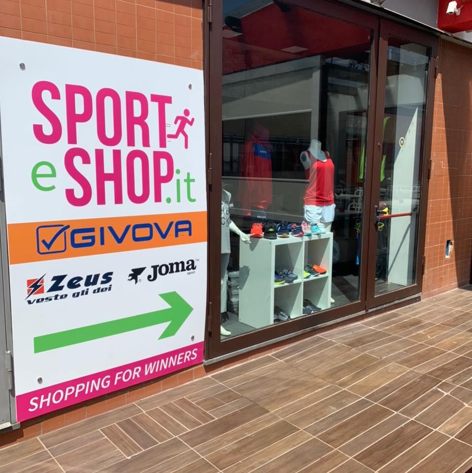 Sport e Shop