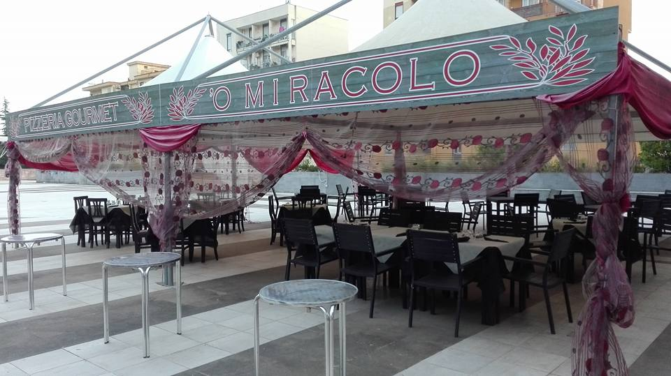 O'Miracolo Restyling