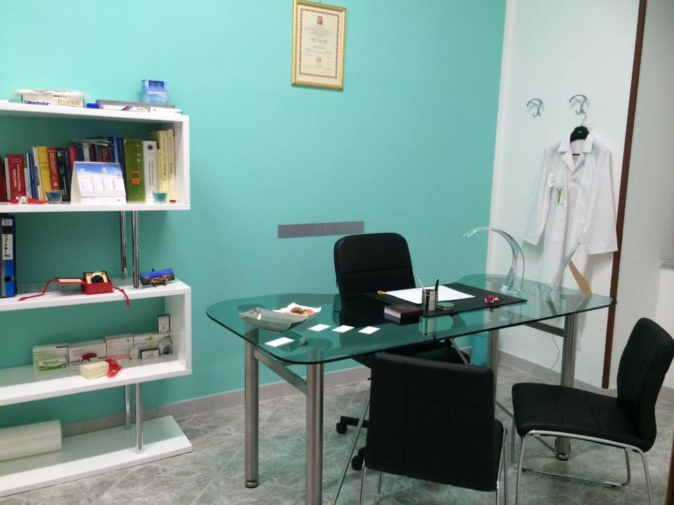 Studio Allergologico Dr. Fabio De Bartolomeis