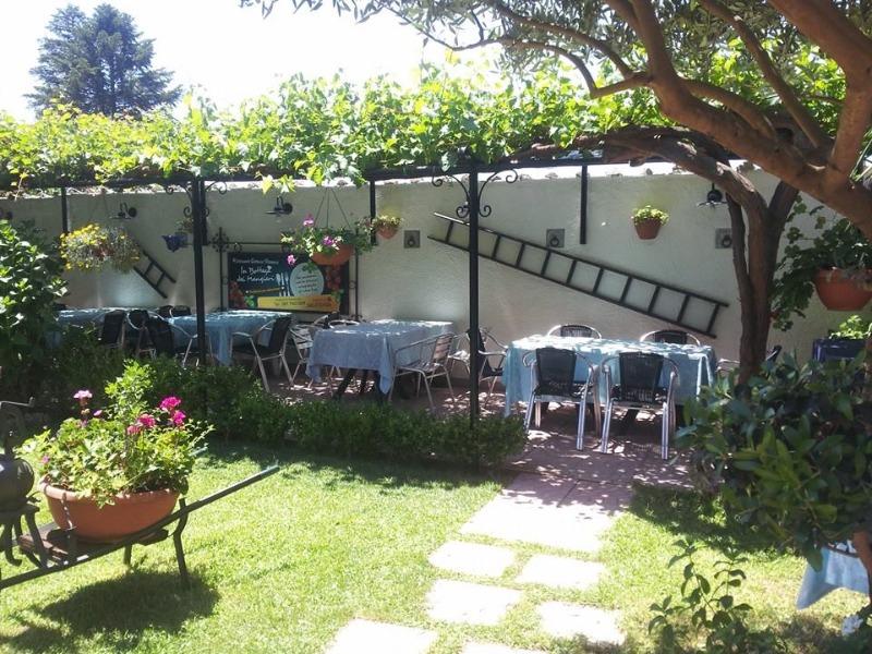 ristorante con giardino fisciano bottega dei mangiari