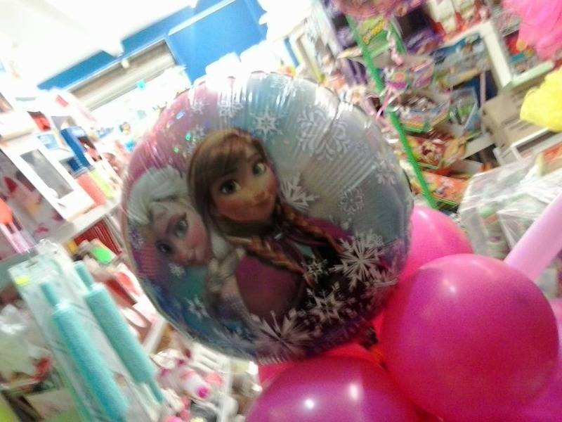 Palloni e decorazioni per feste world party store for Decorazioni per feste