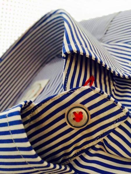 Camicie sartoriali Amniotico 49.90€