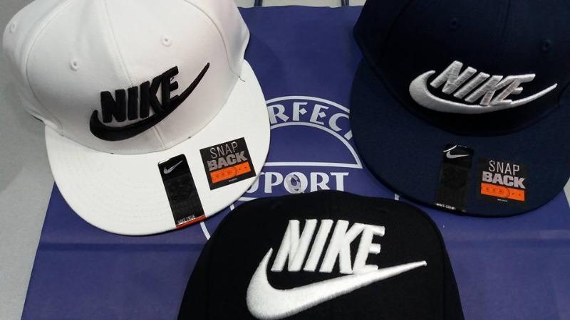 Cappelli Nike