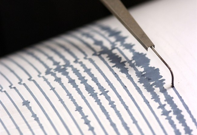 Terremoto: forte scossa avvertita in tutto il Centro Italia