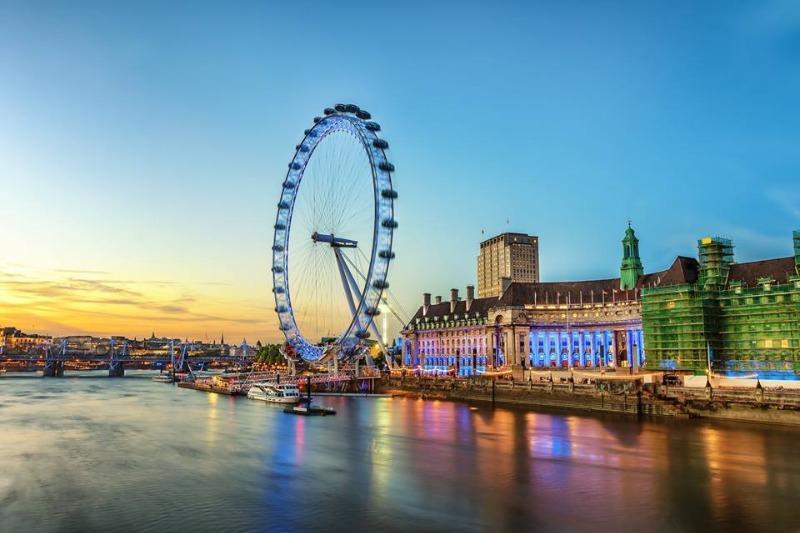 Mercatini di Natale a Londra 22-25 Novembre 240 € a persona TASSE INCLUSE