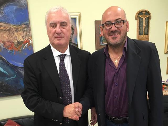 Baronissi: il nuovo sindaco per una settimana è Gerardo Del Regno