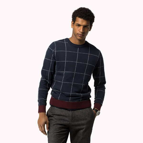 New collection Tommy Hilfiger sconto del 20%