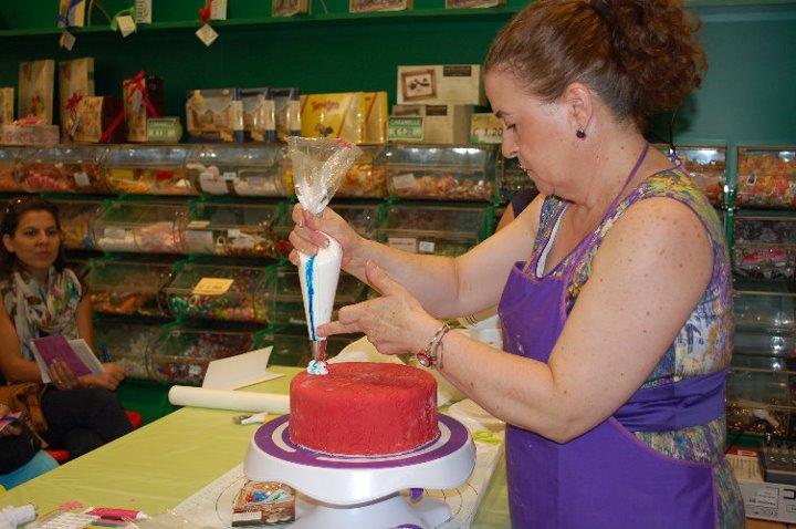 Decora Cake Design