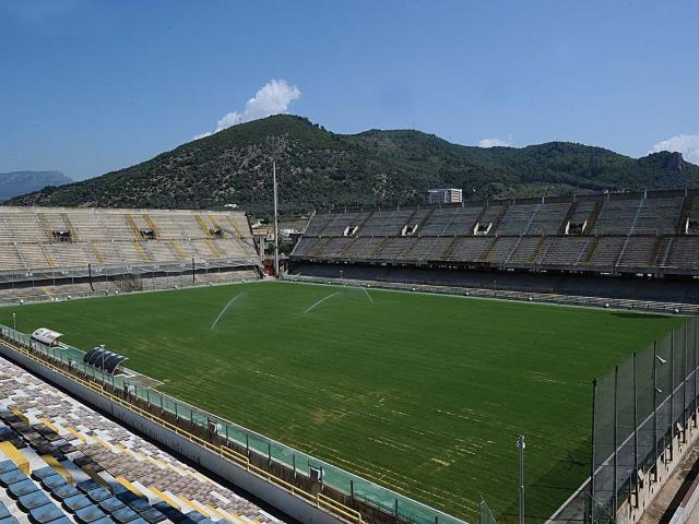 Italia-Francia, si pensa allo stadio Arechi