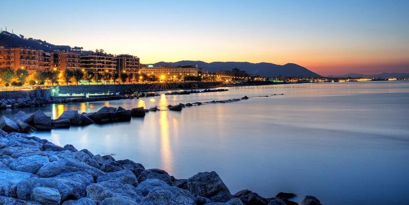 Rapporto Qualità-Prezzo: Salerno nella top ten italiana