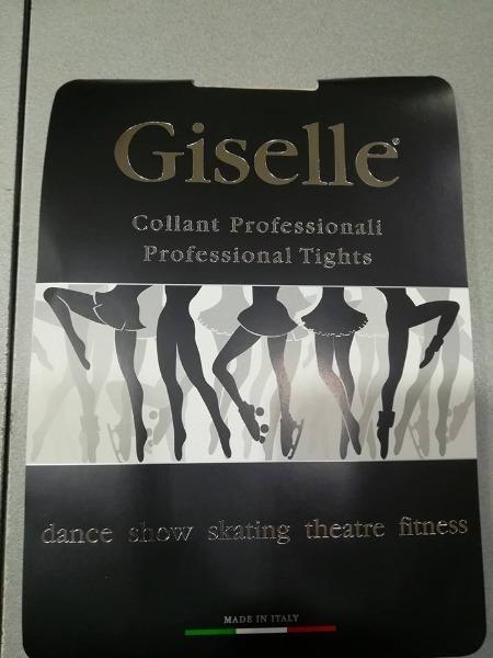 Collant Professionali Giselle