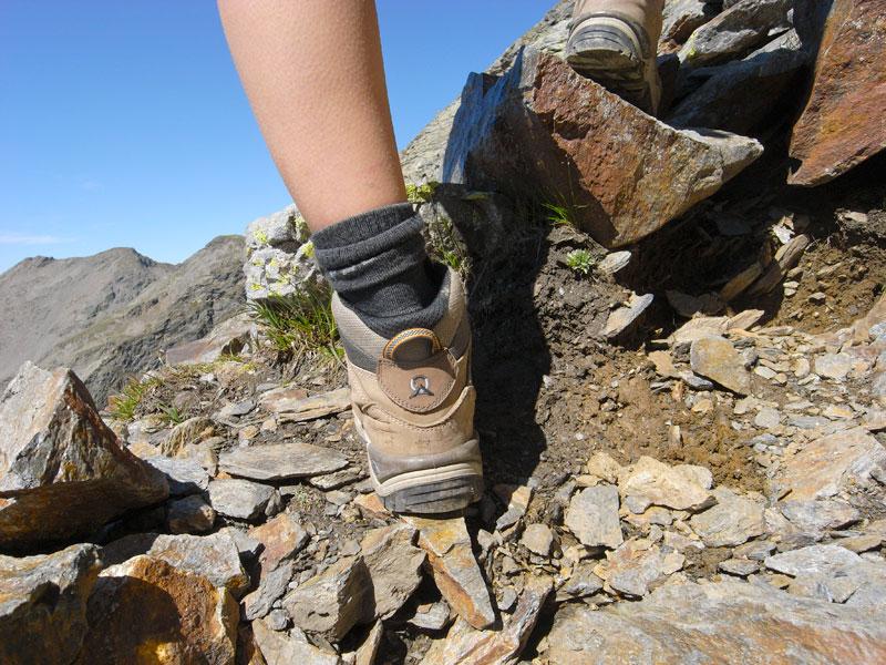 Disperso escursionista: trovato il cadavere