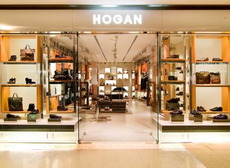 hogan shop london