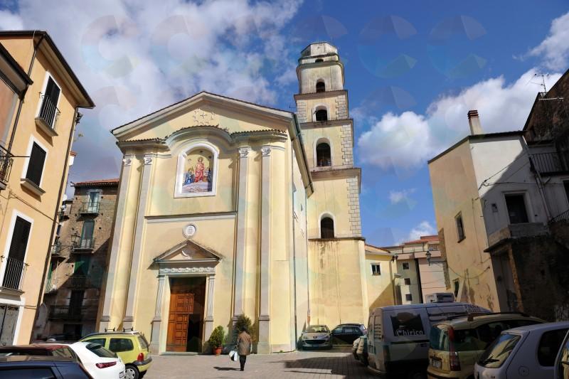 Ritrovato l'oro rubato nella cattedrale di Vallo della Lucania