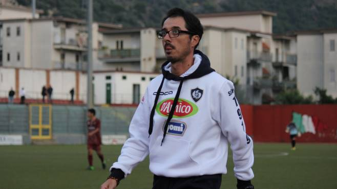 Cavese-Sicula Leonzio: in diretta su SportTube