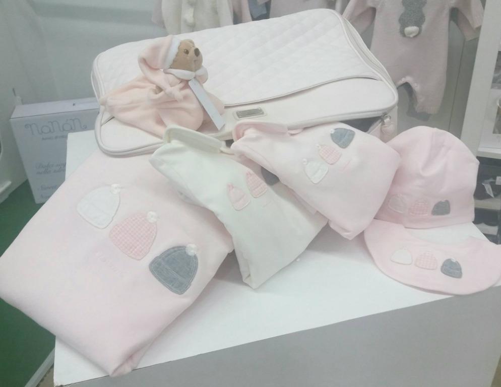 Avete già preparato la valigia per la clinica ?